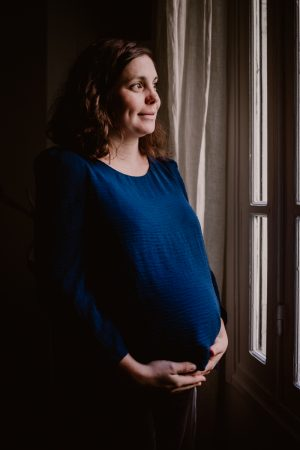 seance grossesse et maternité
